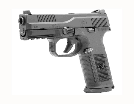 FNH-FNS-9-9x19 pistol