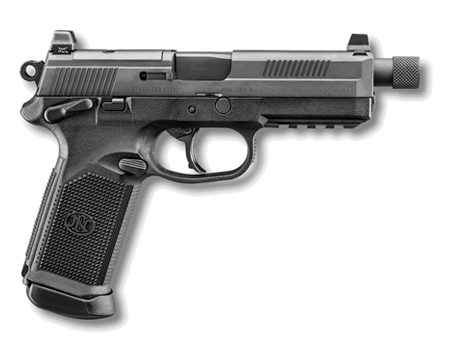 FNH-FNX-45-Tactical pistol