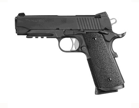 SIG-1911-TacOps-4-inch-Carry-45-ACP pistol