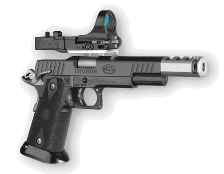 STI-Trubor-9mm-Major-38-super sport pistol