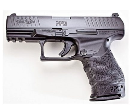 Walther-PPQ-M2_R pistol